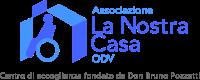 Logo + intestazione LNC odv
